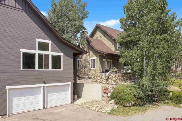 1007 Woodbridge Lane, Durango, CO 81301 (MLS #746611) :: Durango Home Sales