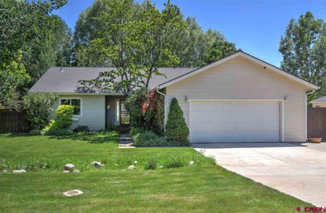 278 Meadows Circle, Bayfield, CO 81122 (MLS #746616) :: Durango Home Sales