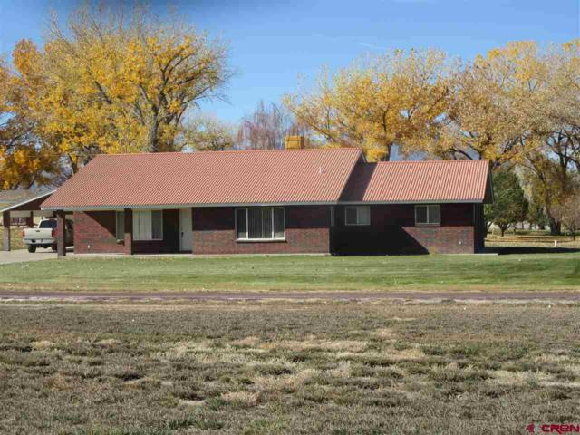 24260 Road F.5, Cortez, CO 81321 (MLS #746628) :: Durango Home Sales
