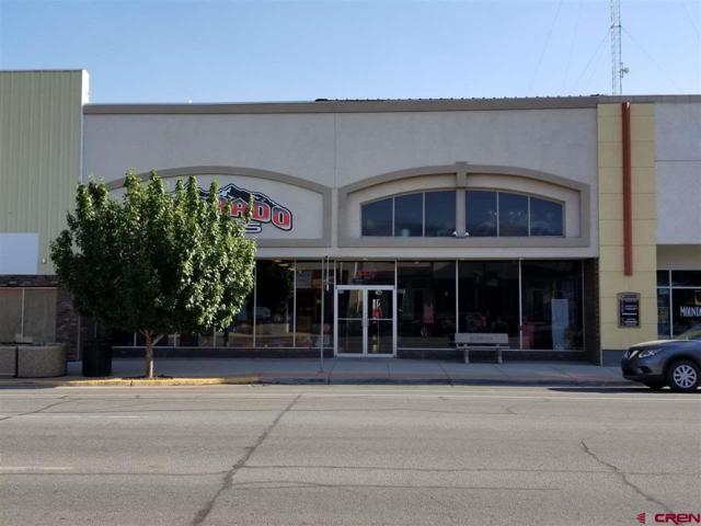 611 Main Street, Alamosa, CO 81101 (MLS #746642) :: Durango Home Sales