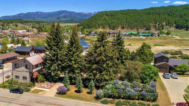218 S 7th Street, Pagosa Springs, CO 81147 (MLS #746647) :: Keller Williams CO West / Mountain Coast Group