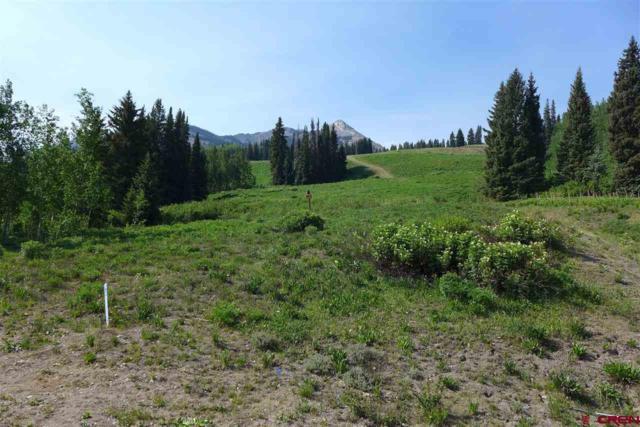 108 Bear Scratch Lane, Mt. Crested Butte, CO 81225 (MLS #746695) :: CapRock Real Estate, LLC