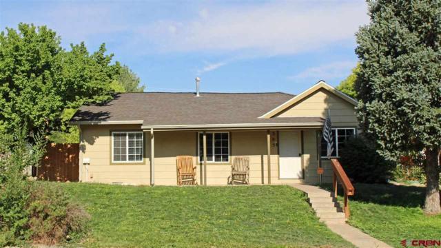 505 N Market, Cortez, CO 81321 (MLS #746761) :: Durango Home Sales