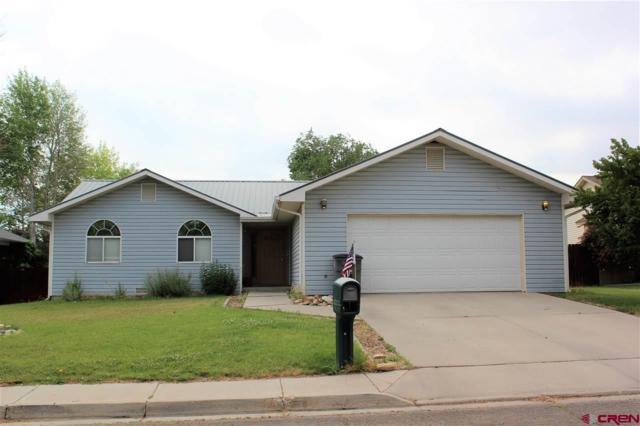 414 N Colorado, Cortez, CO 81321 (MLS #746769) :: CapRock Real Estate, LLC