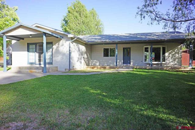 2001 Hillside Ave., Dolores, CO 81323 (MLS #746785) :: CapRock Real Estate, LLC