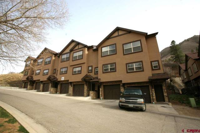 20310 W Us Hwy 160 G72, Durango, CO 81301 (MLS #746829) :: Durango Home Sales