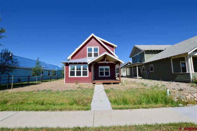 1115 Vantuyl Circle, Gunnison, CO 81230 (MLS #746831) :: CapRock Real Estate, LLC