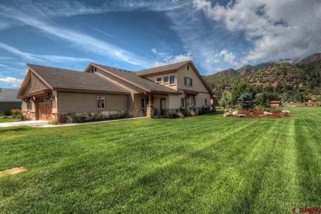 310 Trimble Crossing #26, Durango, CO 81301 (MLS #746835) :: Durango Home Sales