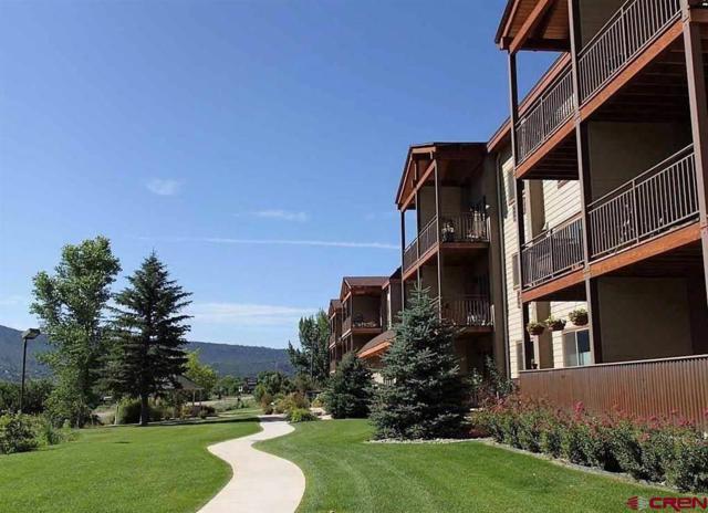 1700 County Road 203 A302, Durango, CO 81301 (MLS #746851) :: Durango Home Sales