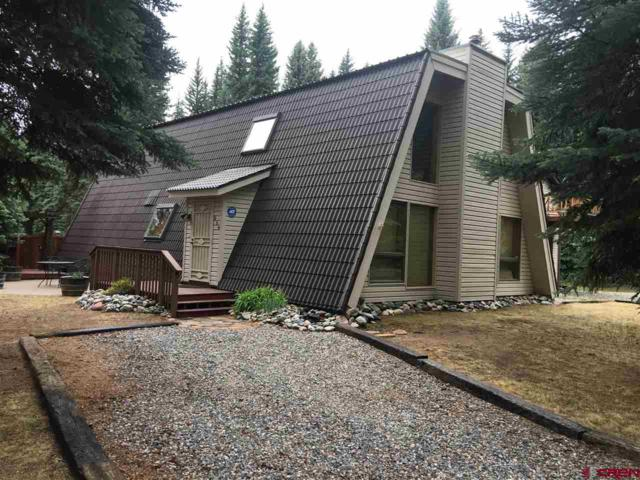 299 Decker Dr., Vallecito Lake/Bayfield, CO 81122 (MLS #746868) :: Durango Home Sales