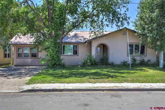 102 Romero Avenue, Ignacio, CO 81122 (MLS #746875) :: Durango Home Sales