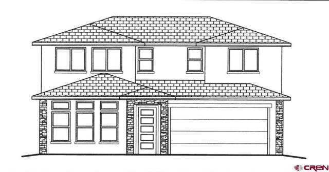 2476 Kerk Avenue B, Grand Junction, CO 81505 (MLS #746877) :: CapRock Real Estate, LLC