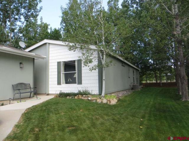 901 6530 Road #1306, Montrose, CO 81401 (MLS #746881) :: Durango Home Sales