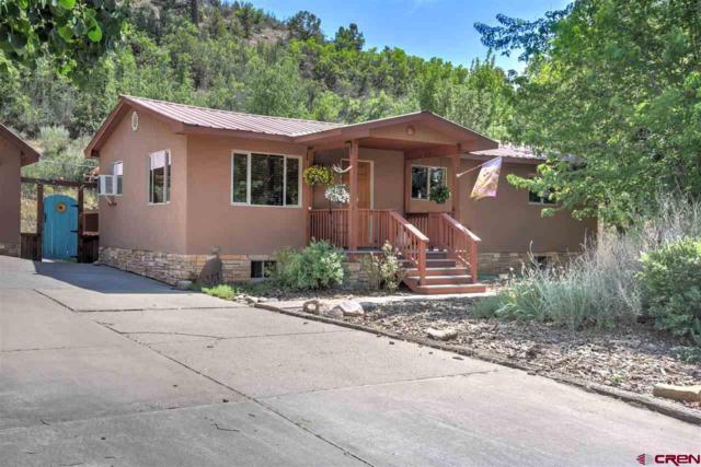 908 Oak Drive, Durango, CO 81301 (MLS #746890) :: CapRock Real Estate, LLC