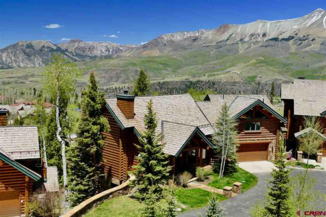 119 Lodges Lane, Mountain Village, CO 81435 (MLS #746925) :: Durango Home Sales