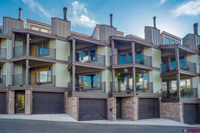 11 Morning Glory Way Unit #5, Mt. Crested Butte, CO 81225 (MLS #746935) :: The Dawn Howe Real Estate Network | Keller Williams Colorado West Realty