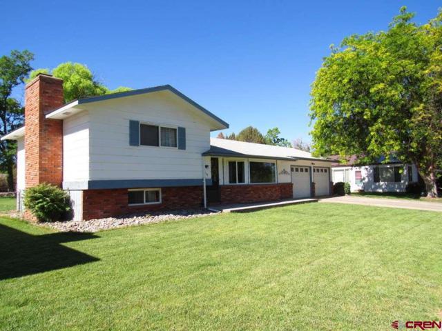 750 E 4th Street, Delta, CO 81416 (MLS #746947) :: CapRock Real Estate, LLC