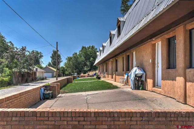 470 Burns Avenue, Ignacio, CO 81137 (MLS #746953) :: Durango Home Sales