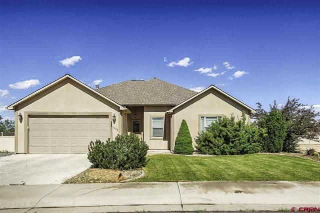 1724 Election Way, Montrose, CO 81401 (MLS #746963) :: CapRock Real Estate, LLC