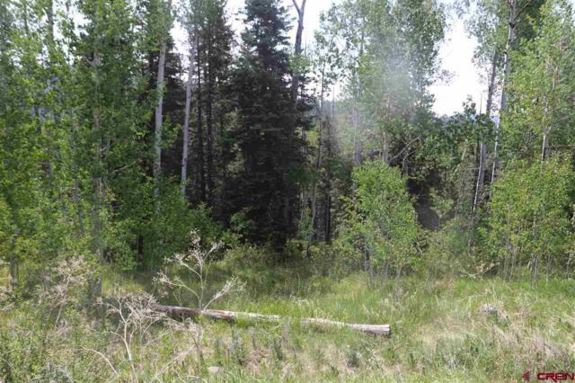 TBD Sierra Verde Road, Durango, CO 81301 (MLS #746975) :: CapRock Real Estate, LLC