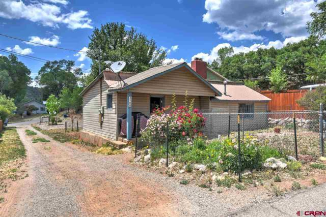 3180 E 6th Avenue, Durango, CO 81301 (MLS #747014) :: Durango Mountain Realty