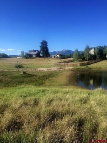 179 Laguna Place, Pagosa Springs, CO 81147 (MLS #747038) :: Durango Home Sales