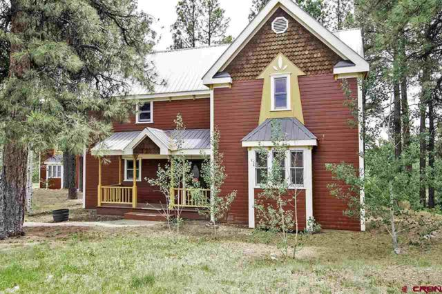 308 S Silver Queen 104B, Durango, CO 81301 (MLS #747040) :: Durango Mountain Realty