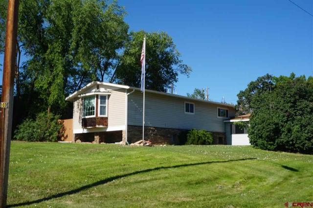 241 N Beech Street, Cortez, CO 81321 (MLS #747068) :: Durango Home Sales