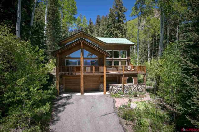 47 Creekside, Durango, CO 81301 (MLS #747078) :: Durango Home Sales