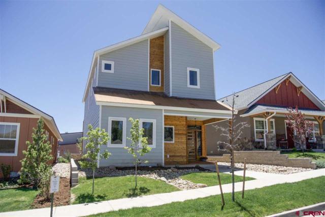531 Confluence Avenue, Durango, CO 81301 (MLS #747127) :: Durango Mountain Realty