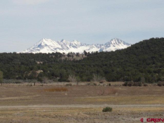 TBD Road 30 - Lot #3, Mancos, CO 81328 (MLS #747135) :: Durango Home Sales