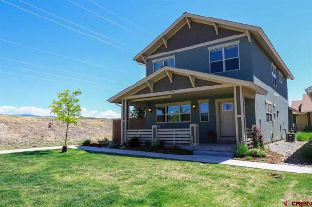 277 Sage View, Durango, CO 81301 (MLS #747158) :: Durango Mountain Realty