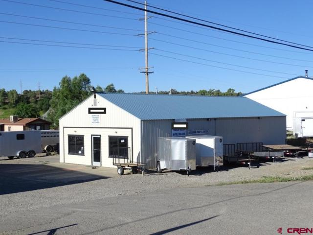 39968 Us Hwy 160 Bayfield/Gem Vi, Bayfield, CO 81122 (MLS #747172) :: CapRock Real Estate, LLC