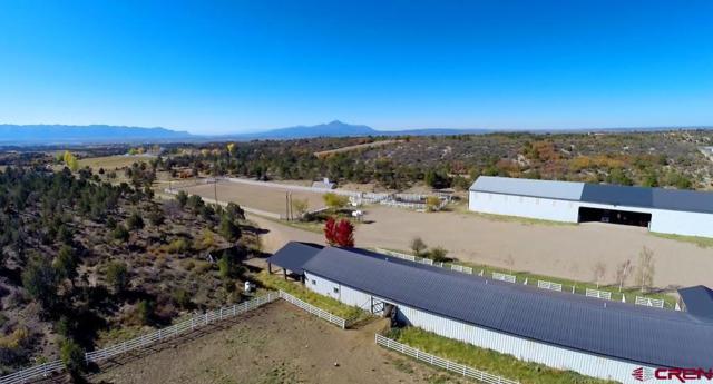 29068 Road T.5, Dolores, CO 81323 (MLS #747210) :: CapRock Real Estate, LLC