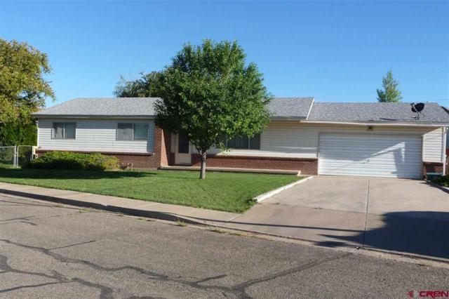 535 S Oak, Cortez, CO 81321 (MLS #747231) :: Durango Home Sales