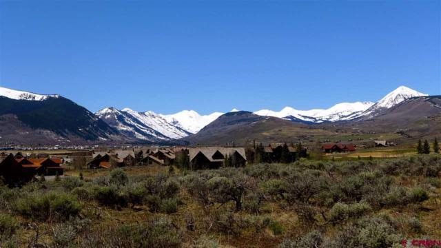 543 Larkspur Loop, Crested Butte, CO 81224 (MLS #747234) :: CapRock Real Estate, LLC