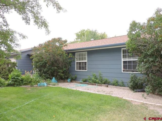 240 Bonney Drive, Alamosa, CO 81101 (MLS #747253) :: CapRock Real Estate, LLC