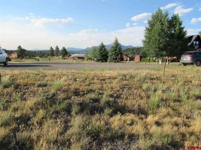 39 Birch Bay Court, Pagosa Springs, CO 81147 (MLS #747276) :: CapRock Real Estate, LLC