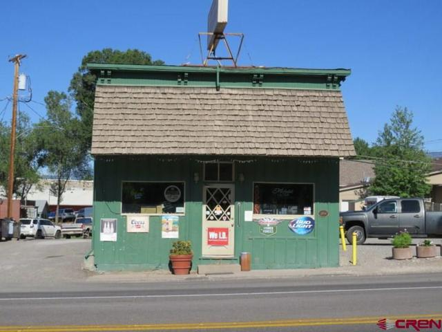 130 N Grand Mesa, Cedaredge, CO 81413 (MLS #747290) :: Durango Home Sales