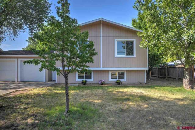 529 W 7th Street, Cortez, CO 81321 (MLS #747333) :: CapRock Real Estate, LLC