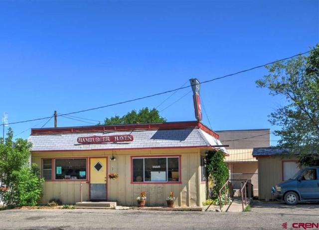 108 E Grand, Mancos, CO 81328 (MLS #747354) :: Durango Home Sales