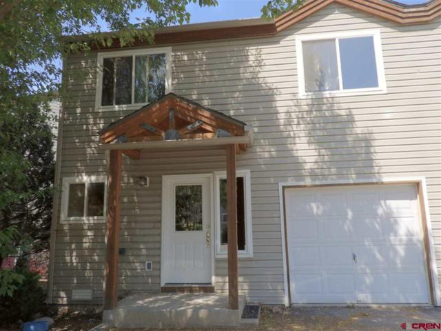 36 Sunridge Lane, Durango, CO 81301 (MLS #747355) :: CapRock Real Estate, LLC