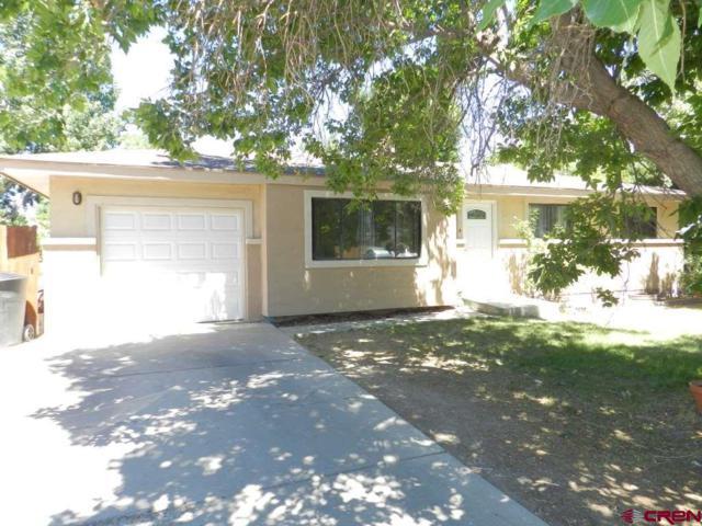 1236 Sherwood Drive, Montrose, CO 81401 (MLS #747364) :: CapRock Real Estate, LLC