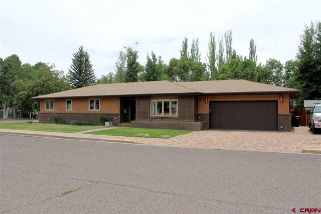 13 Bellwood Drive, Alamosa, CO 81101 (MLS #747440) :: CapRock Real Estate, LLC
