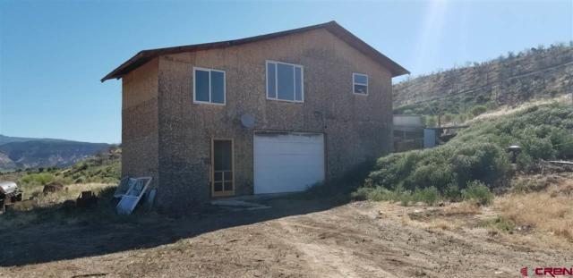 15094 Rimrock Road, Cedaredge, CO 81413 (MLS #747487) :: Durango Home Sales