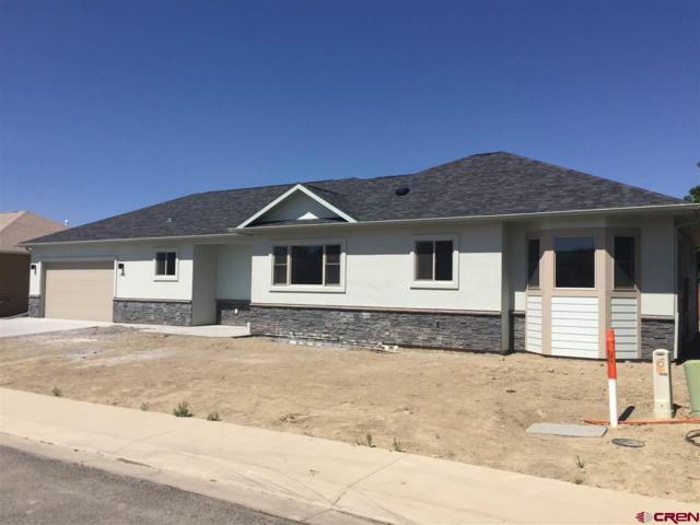 1632 Saw Grass Drive, Montrose, CO 81401 (MLS #747508) :: CapRock Real Estate, LLC