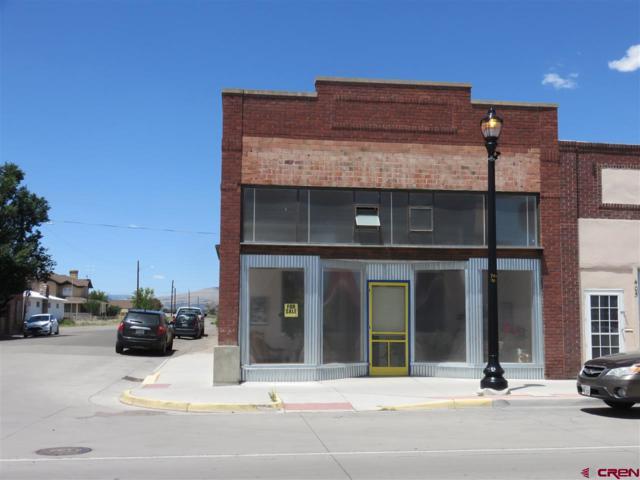 403 Main Street, Antonito, CO 81120 (MLS #747548) :: Durango Home Sales
