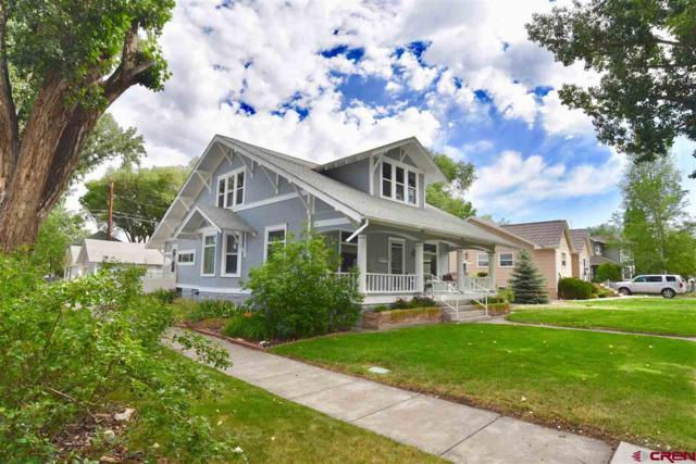 1203 S 2nd Street, Montrose, CO 81401 (MLS #747550) :: CapRock Real Estate, LLC