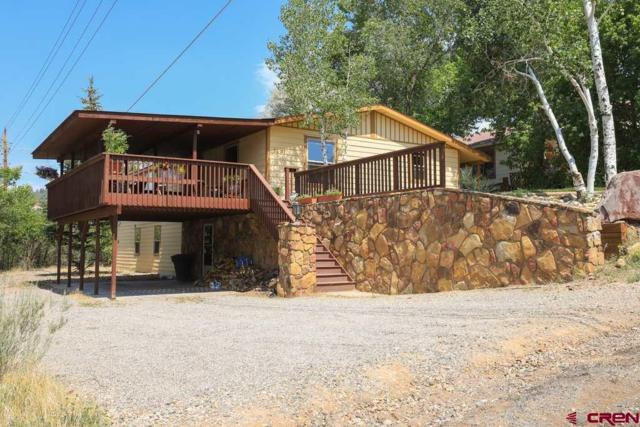 3207 E 7th Avenue, Durango, CO 81301 (MLS #747553) :: Durango Mountain Realty
