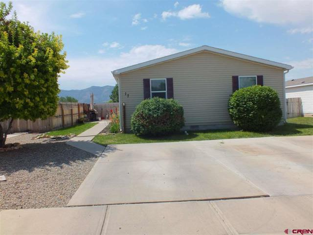 17 E 13th, Cortez, CO 81321 (MLS #747559) :: Durango Home Sales